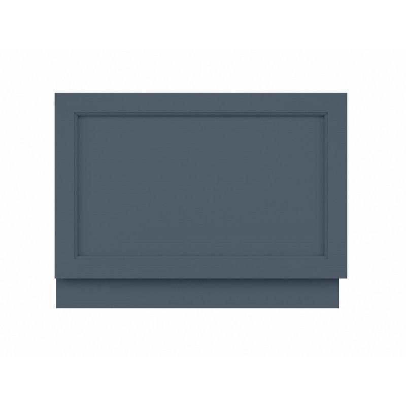 Bayswater Stiffkey Blue 800mm Bath End Panel