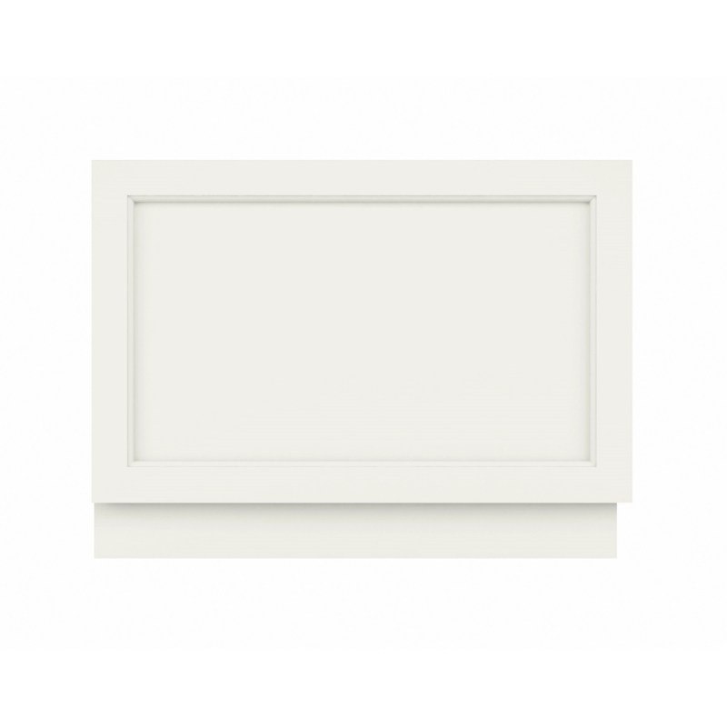 Bayswater Pointing White 800mm Bath End Panel
