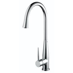 Bristan Champagne Easyfit Sink Mixer