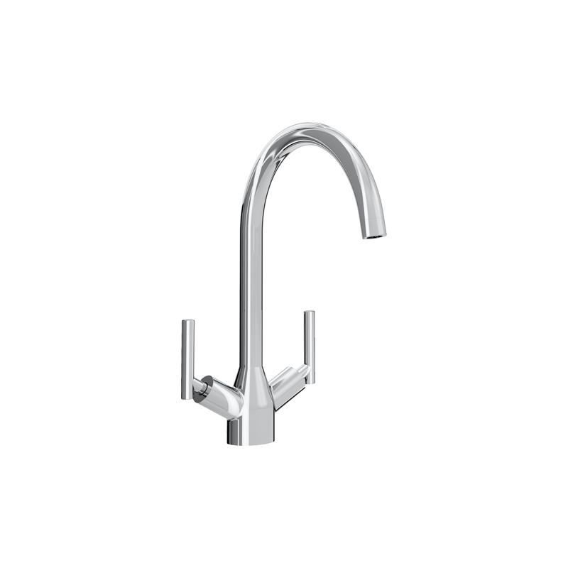 Bristan Chive Easyfit Sink Mixer Chrome