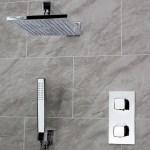 Bristan Cobalt Shower Pack 2