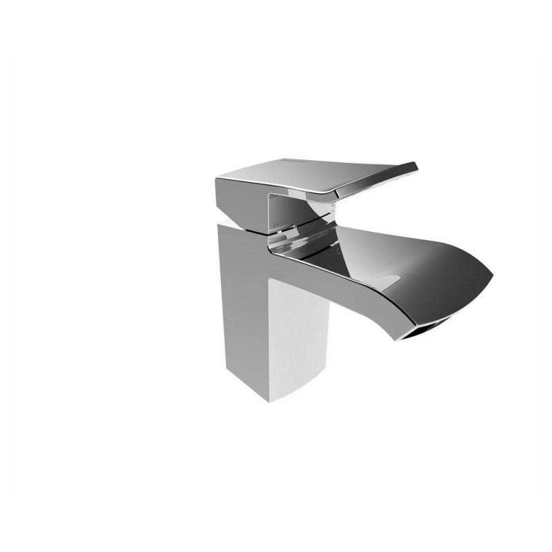 Bristan Descent Basin Mixer Chrome