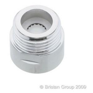Bristan 7 Litres Per Minute Shower Outlet Flow Limiter