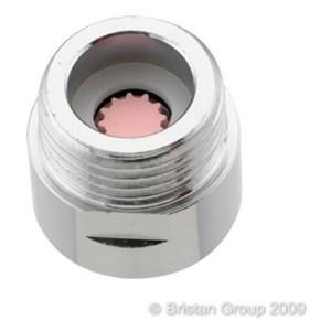 Bristan 14 Litres Per Minute Shower Outlet Flow Limiter