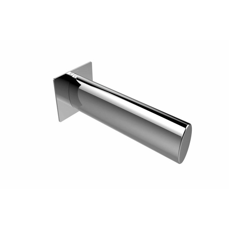 Bristan Flute Bath Spout Chrome