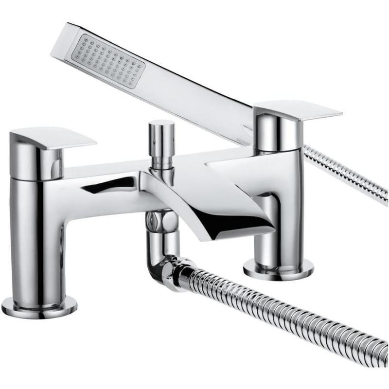 Bristan Glide Bath Shower Mixer