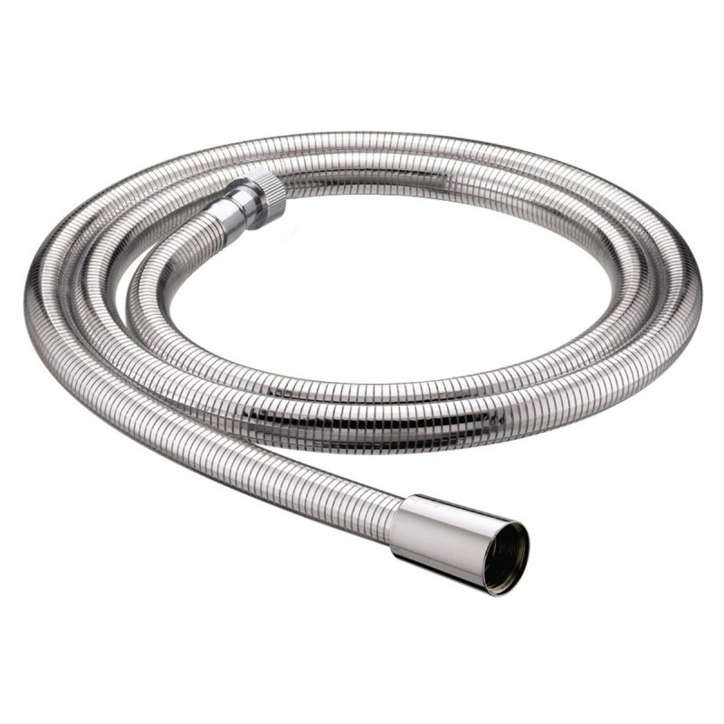 Bristan 1.5m Cone to Nut Large Bore Shower Hose Easy Clean