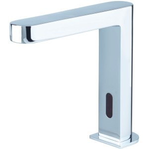 Bristan Infrared Automatic Timed Flow Basin Spout