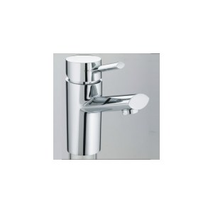 Bristan Oval 1 Hole Bath Filler Chrome