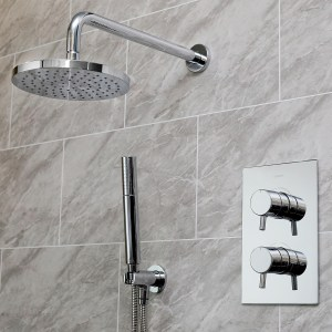 Bristan Prism Shower Pack 4