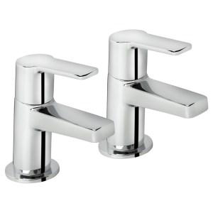 Bristan Pisa Bath Taps