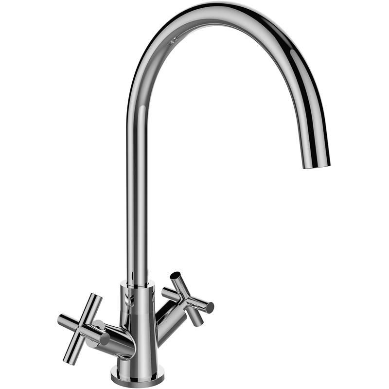 Bristan Tangerine Easyfit Monobloc Sink Mixer Chrome