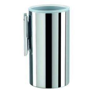 Bathrooms To Love Bertini Wall Mounted Tumbler Chrome