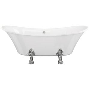 Bathrooms To Love Fareham Freestanding Bath