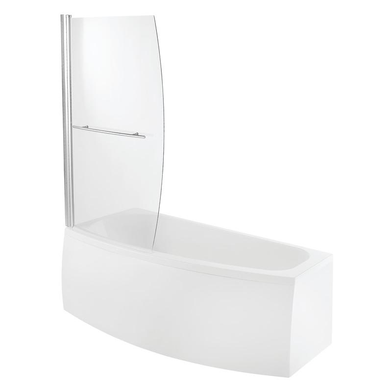 Bathrooms To Love Space Saver Bath End Panel