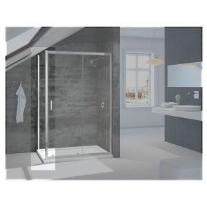 Merlyn Vivid Boost Loft 900mm Side Panel