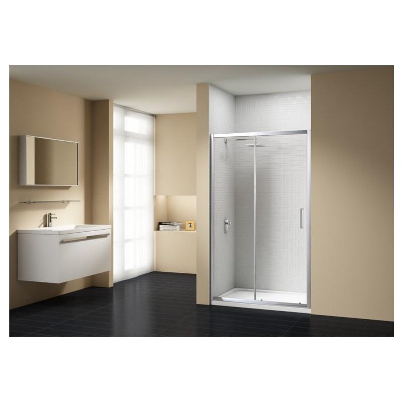 Merlyn 1200mm Sliding Shower Door