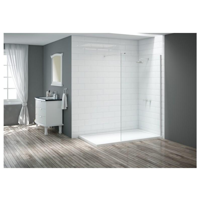 Merlyn 1200mm Wetroom Panel