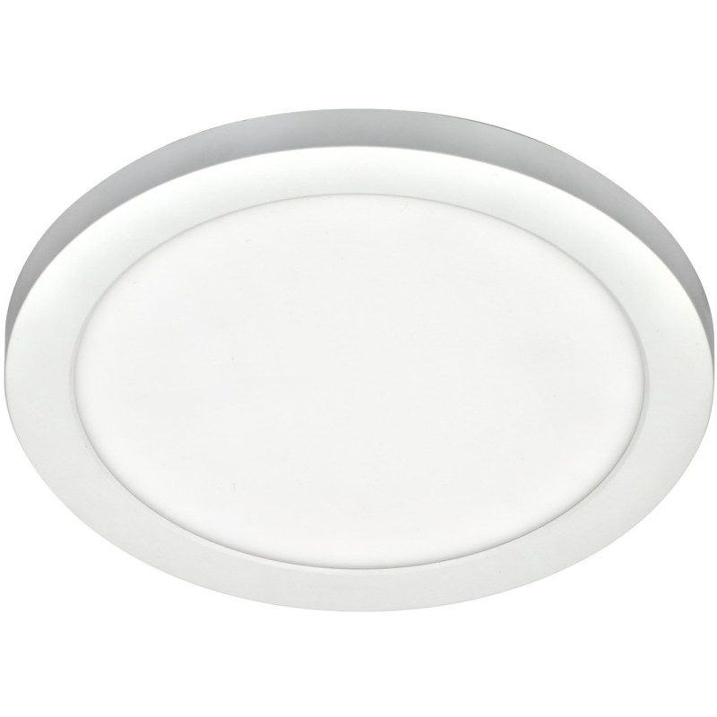 Bathrooms To Love Nuva Large Round Ceiling Light White