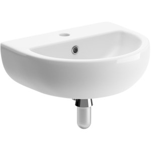 Bathrooms To Love Tuscany 450x400mm Cloakroom Basin & Trap