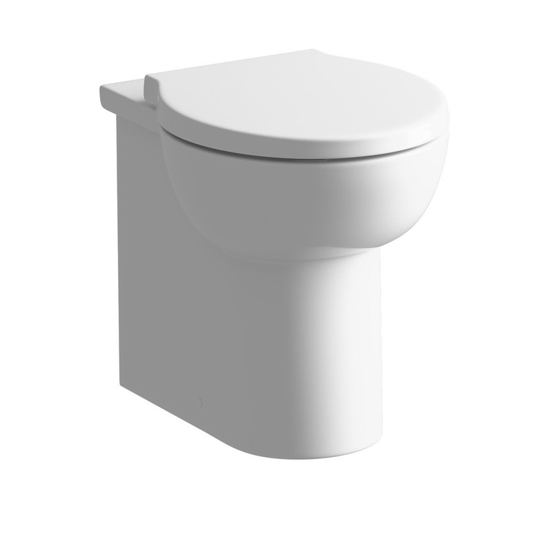 Bathrooms To Love Mimosa Back To Wall WC & Soft Close Seat