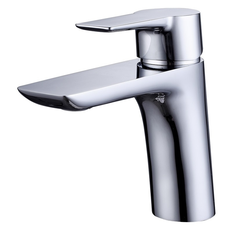 Bathrooms To Love Pisa Basin Mixer with Patterned Spray Aerator