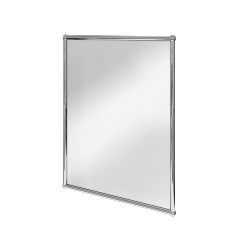 Burlington Rectangular 50x70cm Mirror
