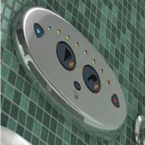 Digital Bath Fillers