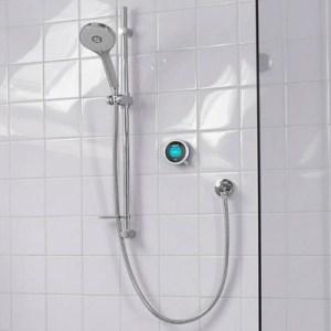 Digital Shower Sets