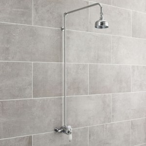 Exposed Shower Sets