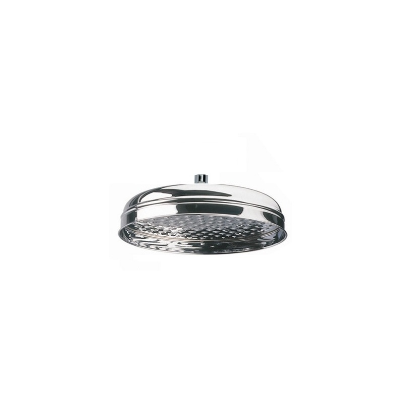 """Cifial Traditional 12"""" Shower Head Chrome"""