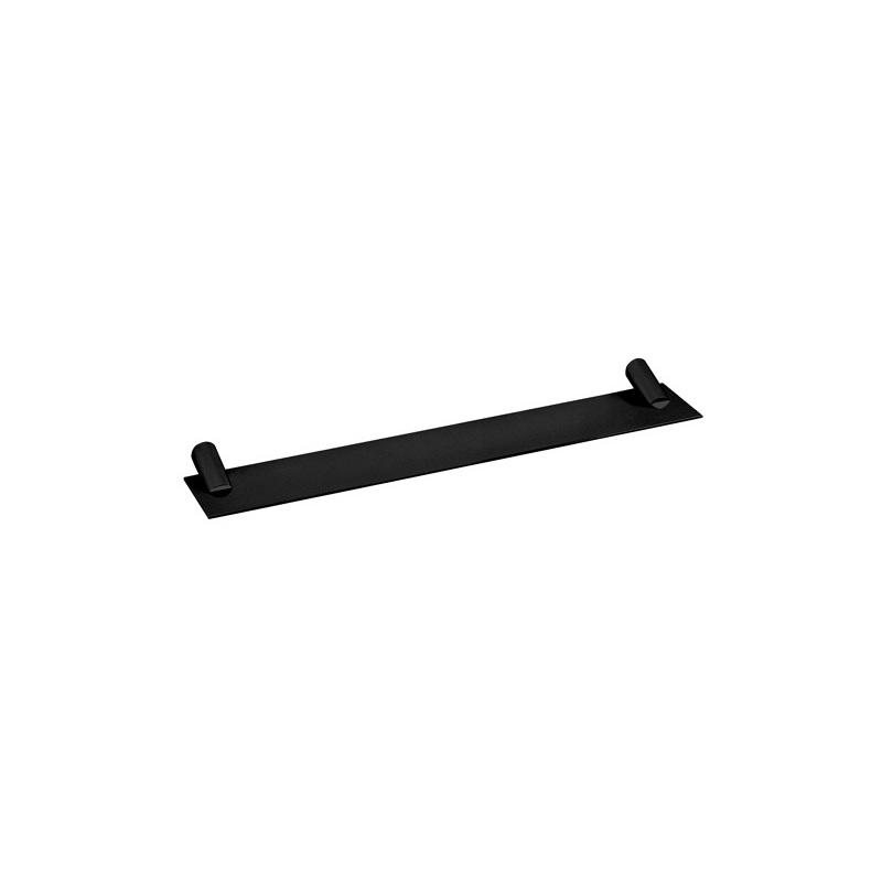 Cifial AR110 600mm Bathroom Shelf Matt Black