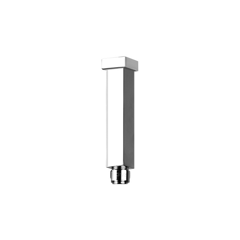 Cifial 200mm Square Ceiling Shower Arm