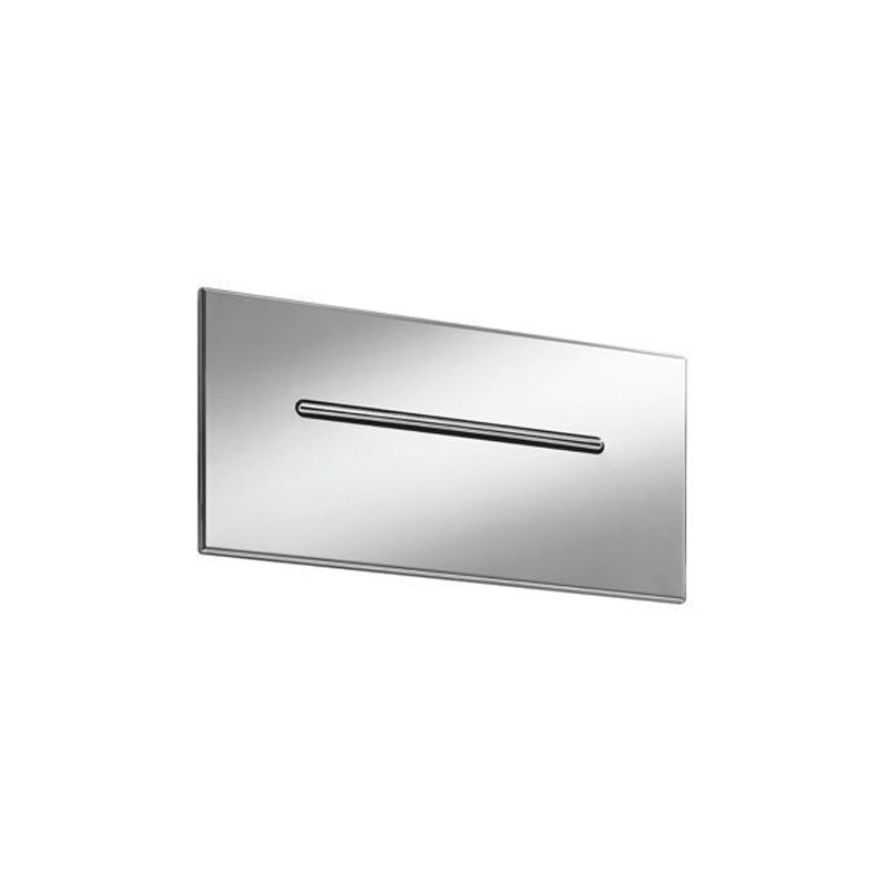 Cifial Concealed Waterfall Fixed Wall Shower Head Chrome