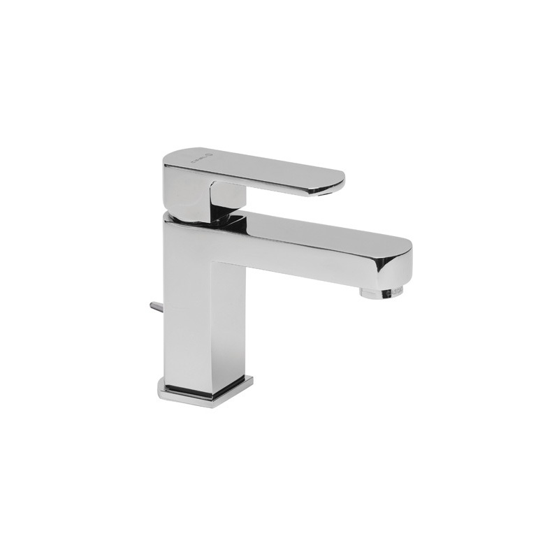 Cifial Cudo Mono Basin Mixer with Pop-Up Waste Chrome