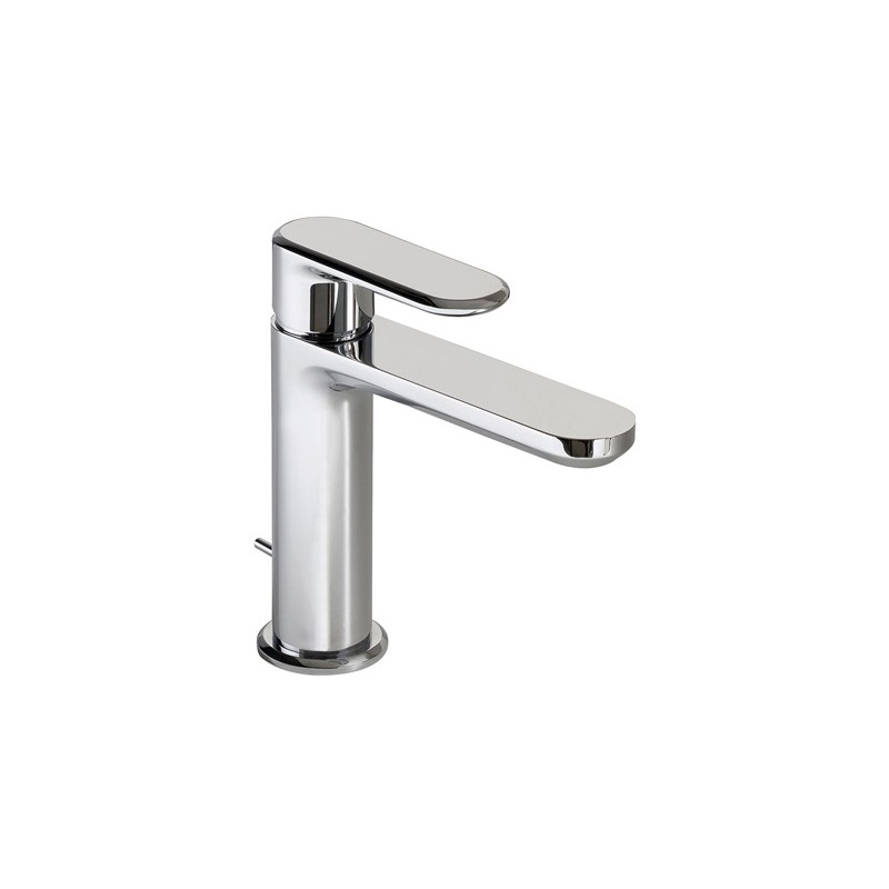 Cifial Emmie Mono Basin Mixer with Pop-Up Waste Chrome