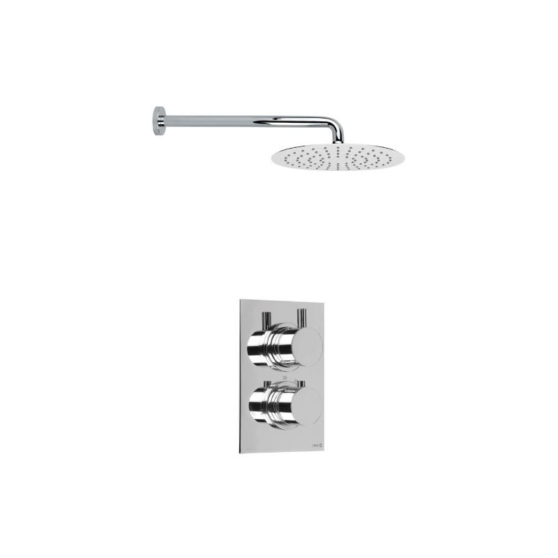 Cifial Technovation 465 Thermostatic Shower Set
