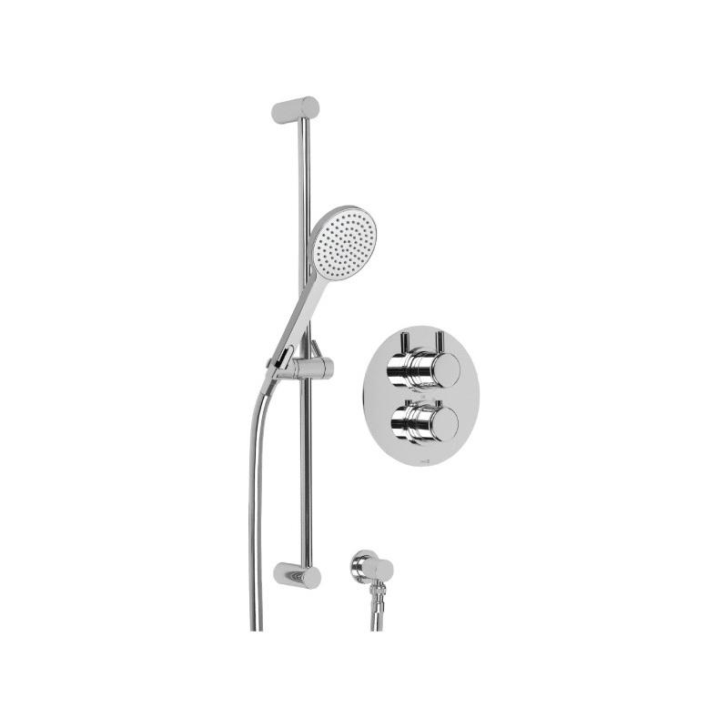 Cifial Technovation 35 Thermostatic Flexi Shower Kit