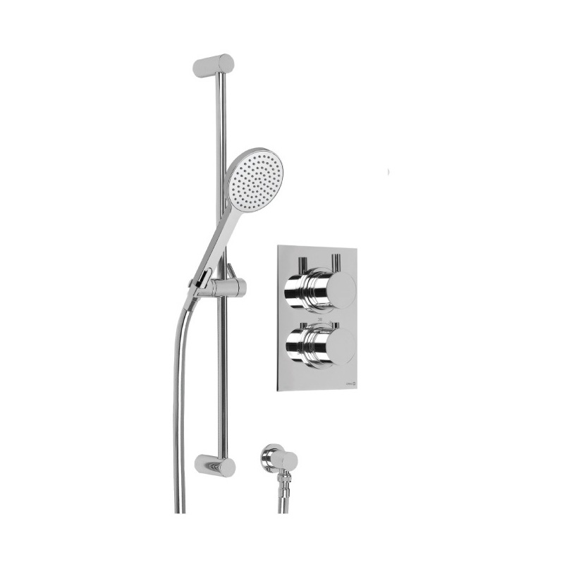 Cifial Technovation 465 Thermostatic Flexi Shower Kit