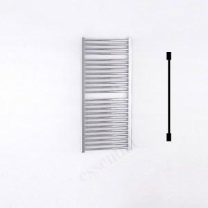 Essential Standard Towel Warmer Straight 1110x500mm Chrome