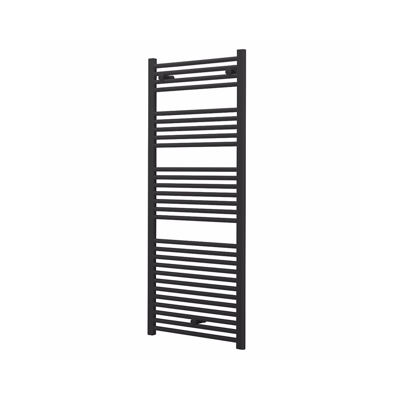 Essential Standard Towel Warmer 1703x600mm Anthracite Grey