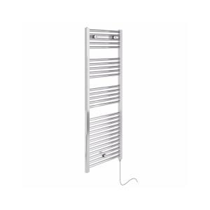 Essential Electric Chrome Towel Warmer 920x480mm