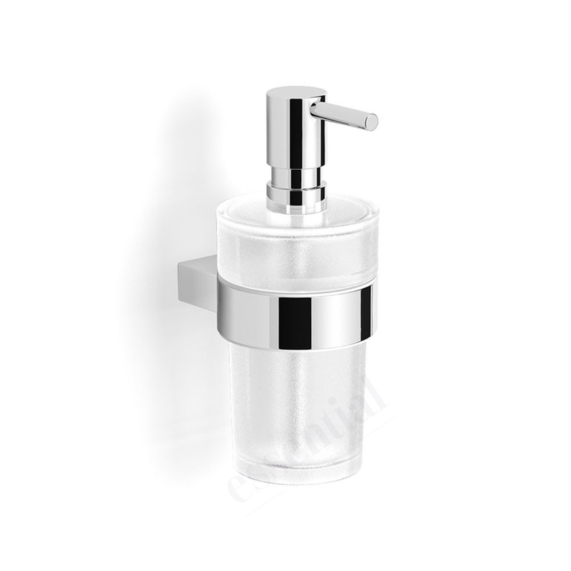 Essentials Urban Soap Dispenser with Glass Pump