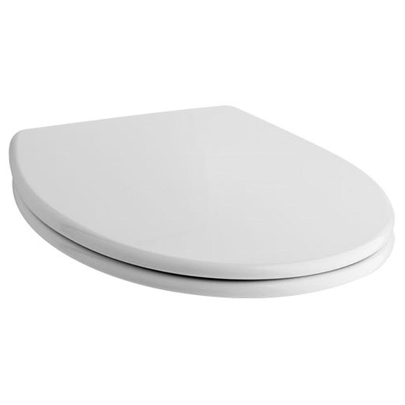 Essential Luxury Soft Close Toilet Seat