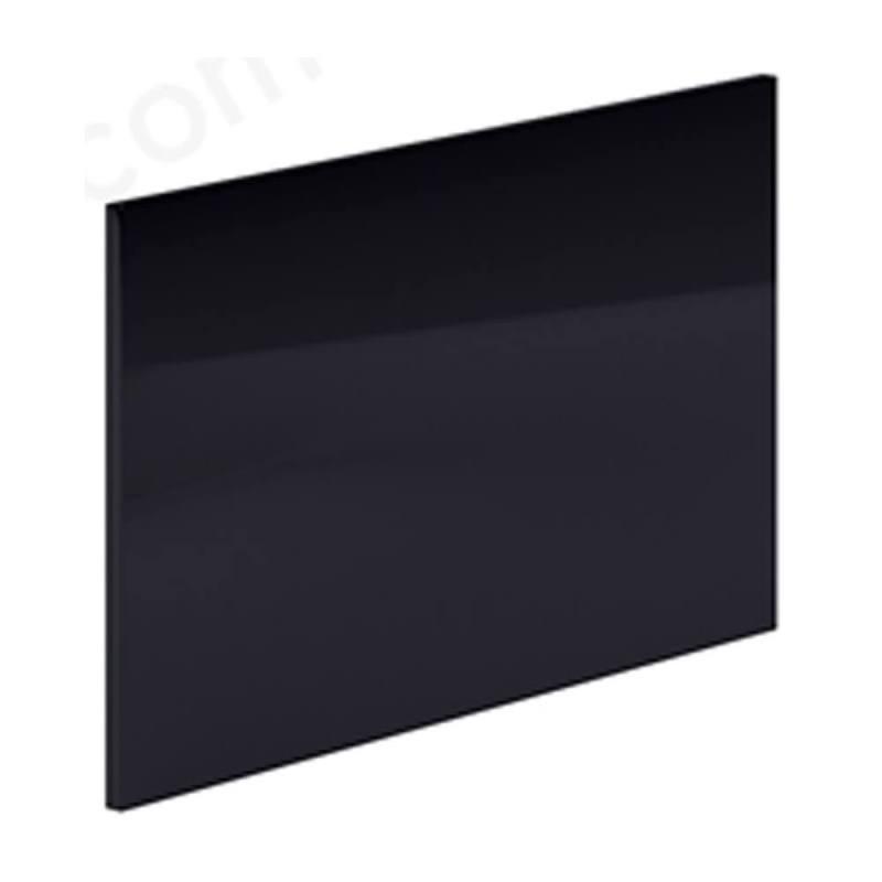 Essential Nevada 800mm Bath End Panel Indigo Gloss