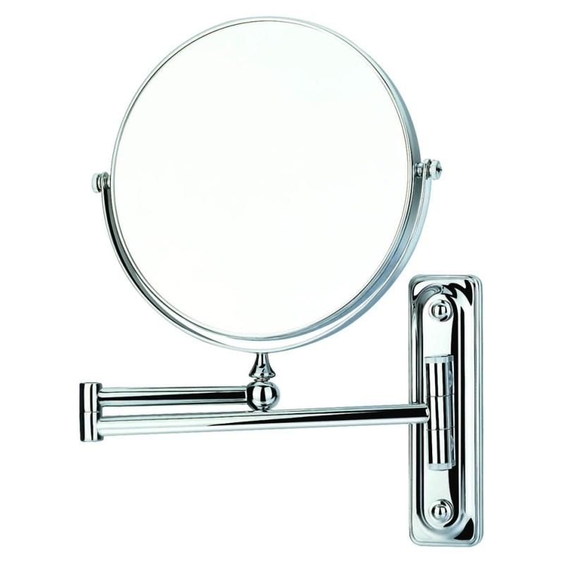 Flova Adjustable Shaving Mirror