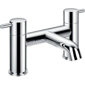 Flova Levo Bridge Style Bath Mixer