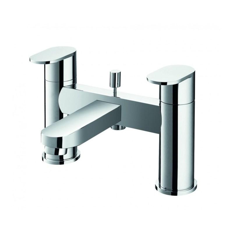 Flova Smart Deck Mounted Bath Shower Mixer