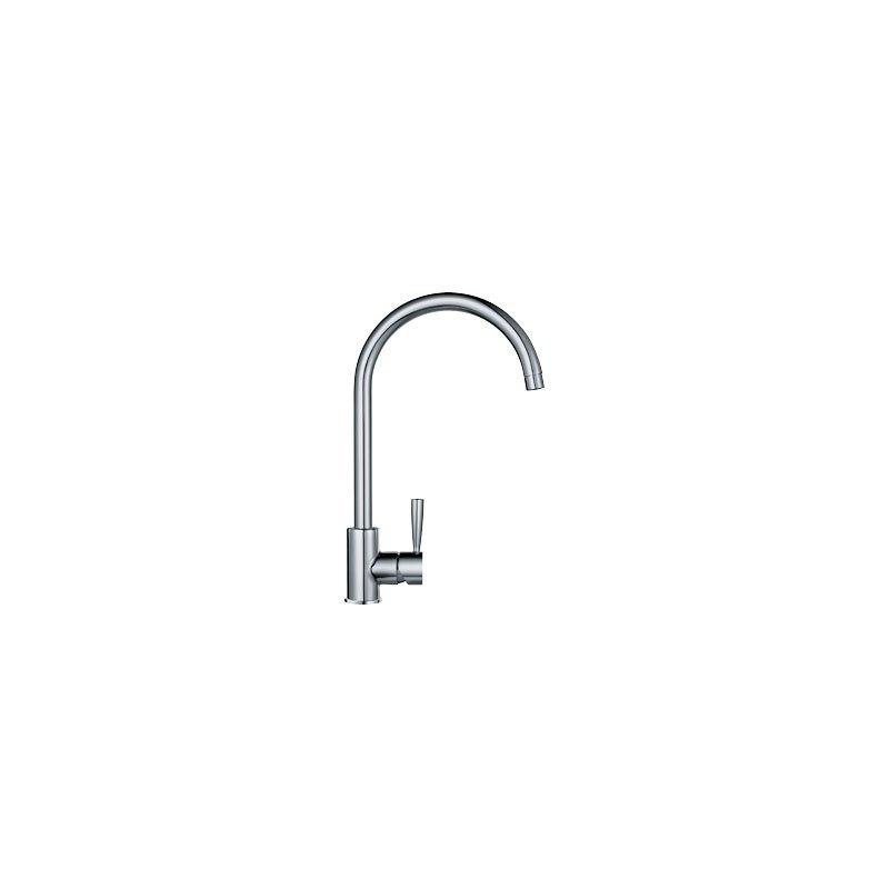 Franke Fuji Kitchen Sink Mixer Chrome