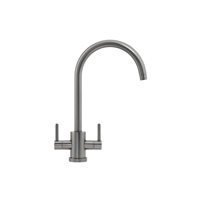 Franke Krios Kitchen Sink Mixer Tap Graphite